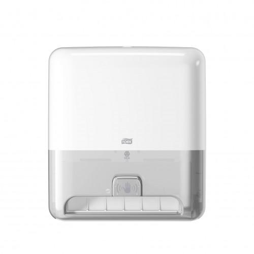 Tork Matic® dozownik  do ręcznika w roli z sensorem  Intuition™; EAN13: 7322540348989