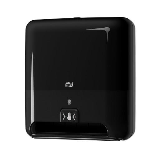 Tork Matic® dozownik  do ręcznika w roli z sensorem  Intuition™; EAN13: 7322540348996