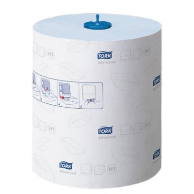 Tork Matic® niebieski ręcznik w roli