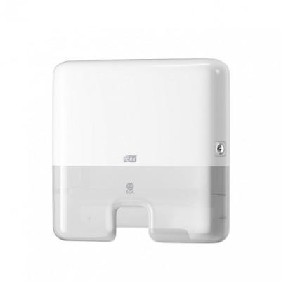 Tork Xpress® mini dozownik do ręczników Multifold (w składce wielopanelowej)