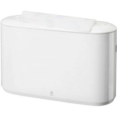 Tork Xpress® nablatowy dozownik do ręczników Multifold (w składce wielopanelowej); EAN13: 7322540653168