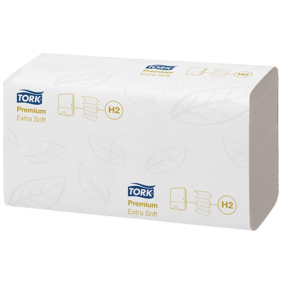 Tork Xpress® ekstra miękki ręcznik Multifold