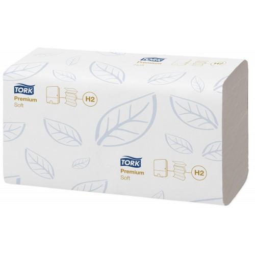 Tork Xpress® miękki ręcznik Multifold; EAN13: 7322540159967