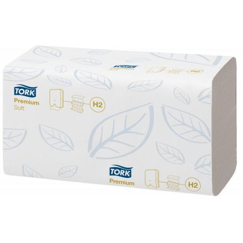Tork Xpress® miękki ręcznik Multifold; EAN13: 7322540159981