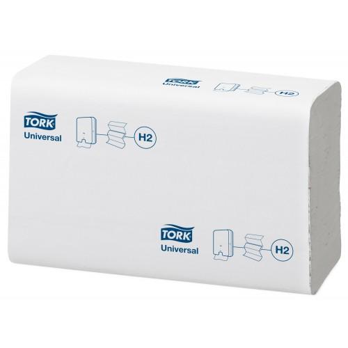 Tork Xpress® ręcznik Multifold (w składce wielopanelowej); EAN13: 7322540723687
