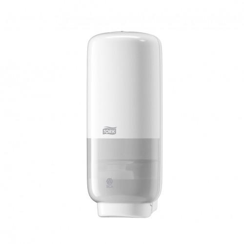 Tork dozownik do mydła w pianie z sensorem Intuition™; EAN13: 7322540586800