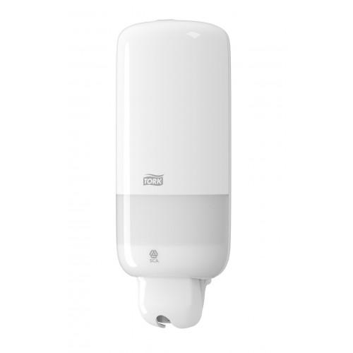 Tork dozownik do mydła w płynie i sprayu; EAN13: 7322540355031