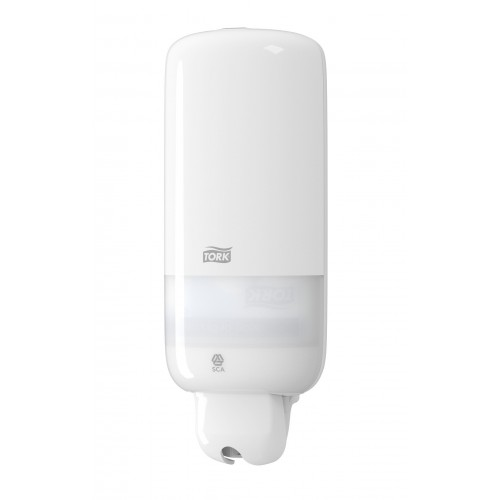 Tork dozownik do mydła w płynie i sprayu; EAN13: 7322540355048