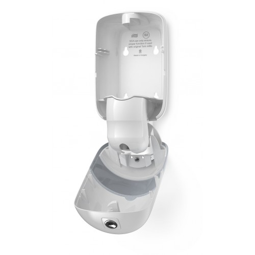 Tork mini dozownik do mydła w płynie; EAN13: 7322540355086