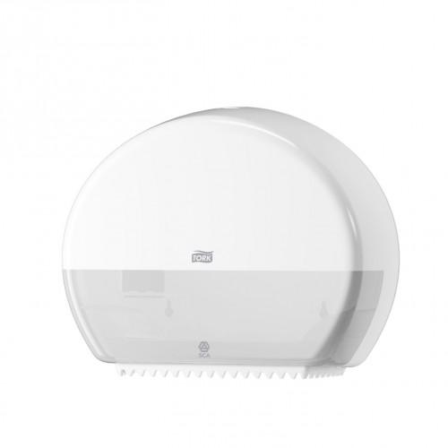 Tork dozownik do papieru toaletowego Mini Jumbo; EAN13: 7322540354843
