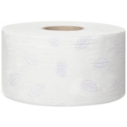 Tork Mini Jumbo ekstra miękki papier toaletowy