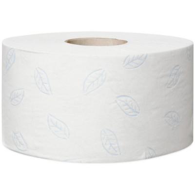 Tork Mini Jumbo miękki papier toaletowy