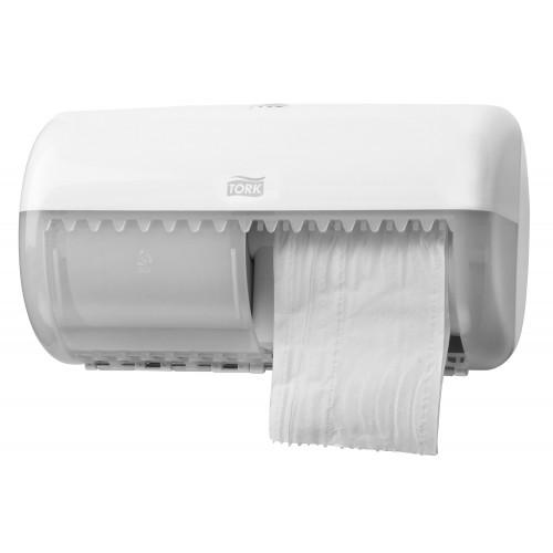 Tork dozownik do papieru w konwencjonalnych rolkach; EAN13: 7322540354898