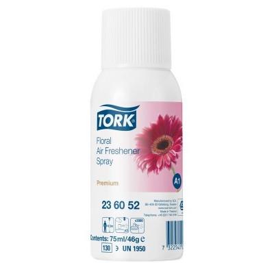 Tork odświeżacz powietrza w sprayu kwiatowy