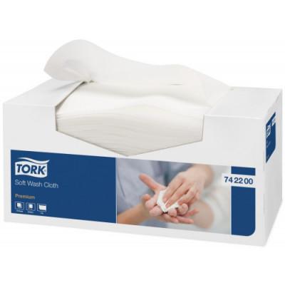 Tork miękki ręcznik do mycia ciała