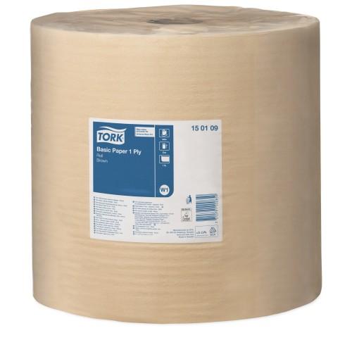 Tork czyściwo papierowe do podstawowych zadań; EAN13: 7310791200859