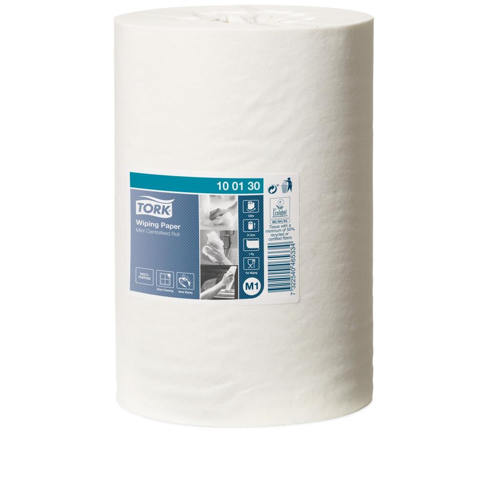 Tork czyściwo papierowe do lekkich zabrudzeń M1