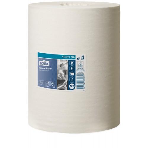 Tork czyściwo papierowe do lekkich zabrudzeń M2