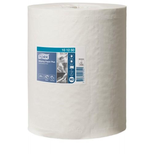 Tork czyściwo papierowe do średnich zabrudzeń M2