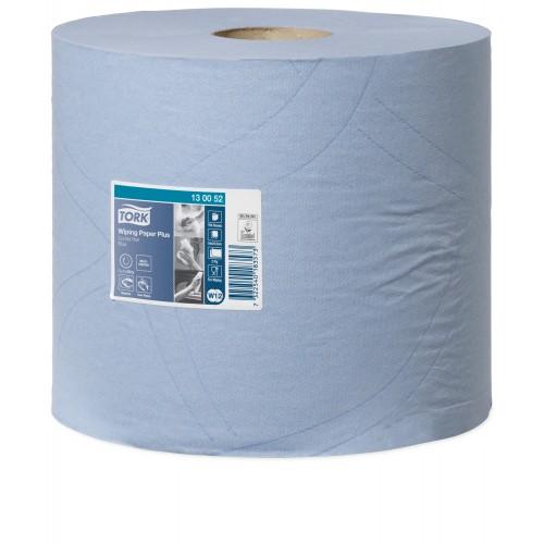 Tork czyściwo papierowe do średnich zabrudzeń W1/W2; EAN13: 7322540183580