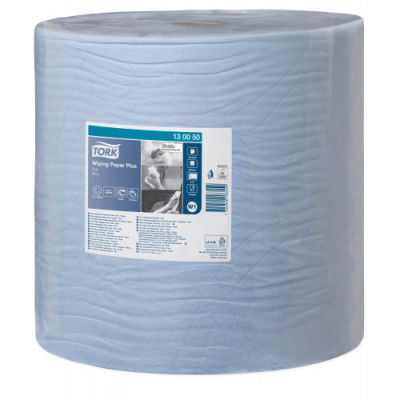 TTork czyściwo papierowe do średnich zabrudzeń W1