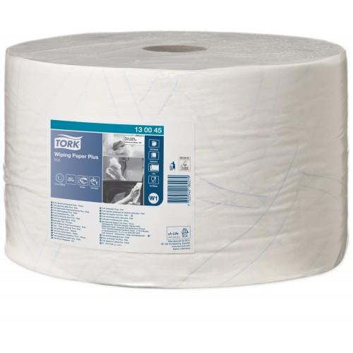 Tork czyściwo papierowe do średnich zabrudzeń W1; EAN13: 7322540182279