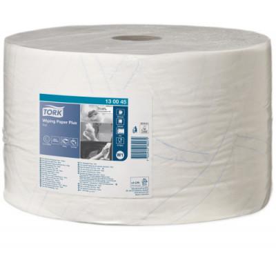 Tork czyściwo papierowe do średnich zabrudzeń W1