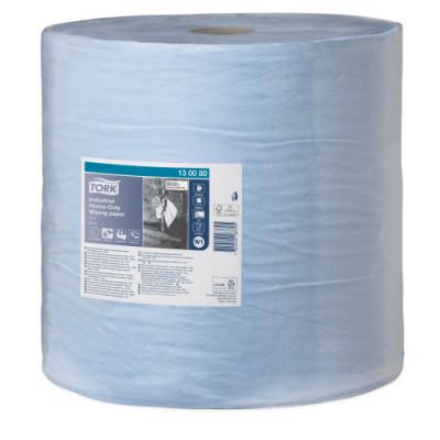 Tork czyściwo papierowe do trudnych zabrudzeń przemysłowych W1