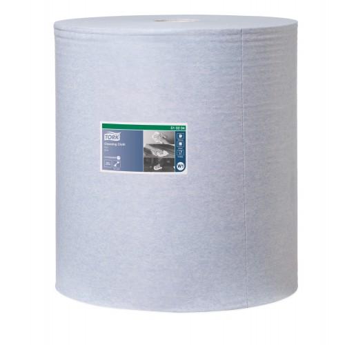 Tork czyściwo włókninowe wielozadaniowe W1; EAN13: 7322540057416