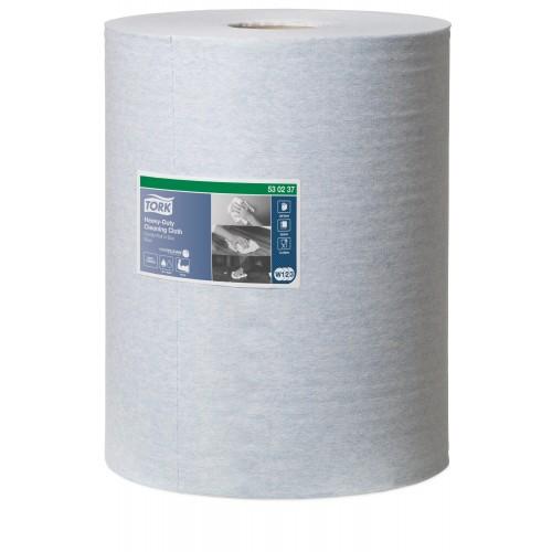 Tork czyściwo włókninowe wielozadaniowe do trudnych zabrudzeń W1/W2/W3; EAN13: 7322540057652