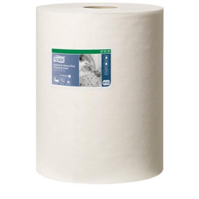 Tork czyściwo włókninowe do trudnych zabrudzeń przemysłowych W1/W2/W3