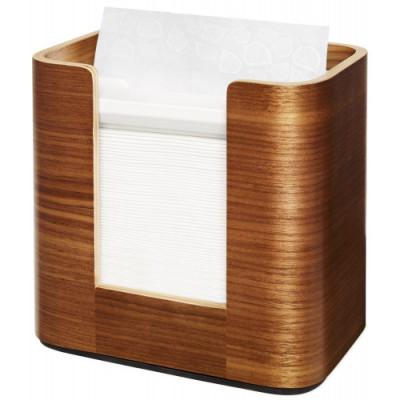 Tork Xpressnap® dozownik na serwetki - drewniany