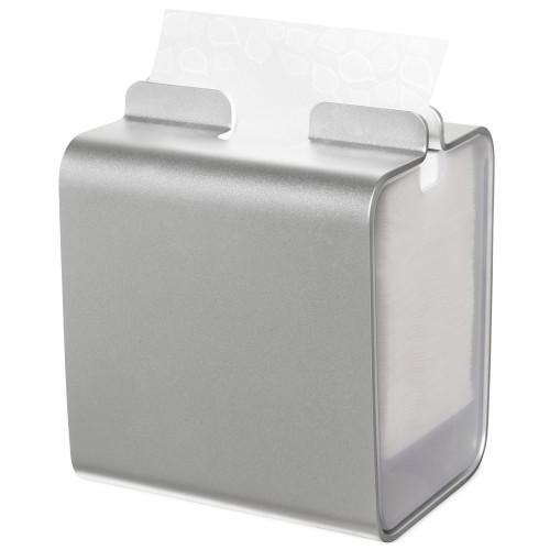 Tork Xpressnap® dozownik na serwetki - aluminiowy; EAN13: 7322540698015