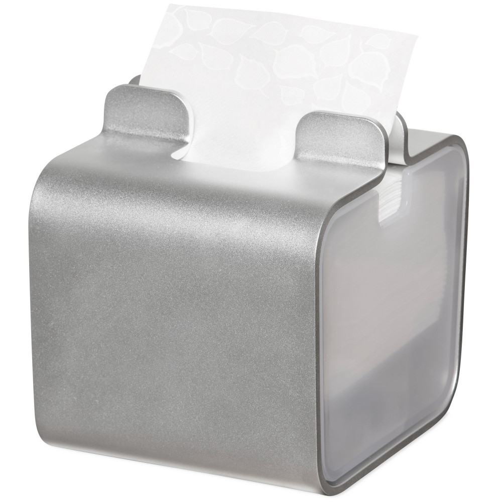 Tork Xpressnap Snack® dozownik na serwetki - aluminiowy; EAN13: 7322540697995