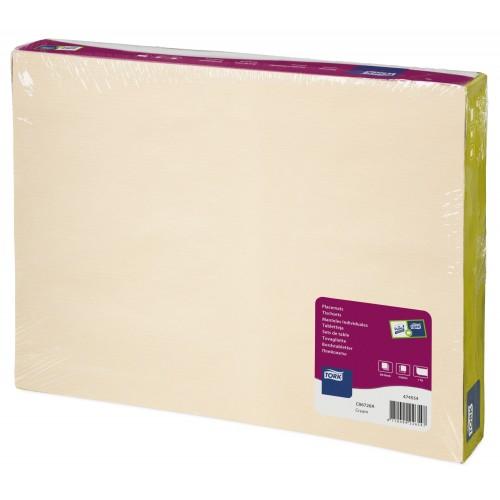Tork kremowa podkładka papierowa; EAN13: 8710499033374