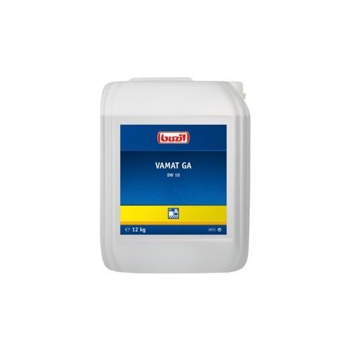 Płynny zasadowy środek do mycia naczyń w zmywarkach Vamat GA DW 10