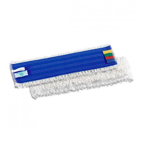 Euro System Clean Glass microfibra multicolor biały  40cm
