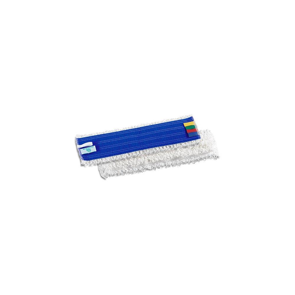 Euro System Clean Glass microfibra multicolor biały  40cm