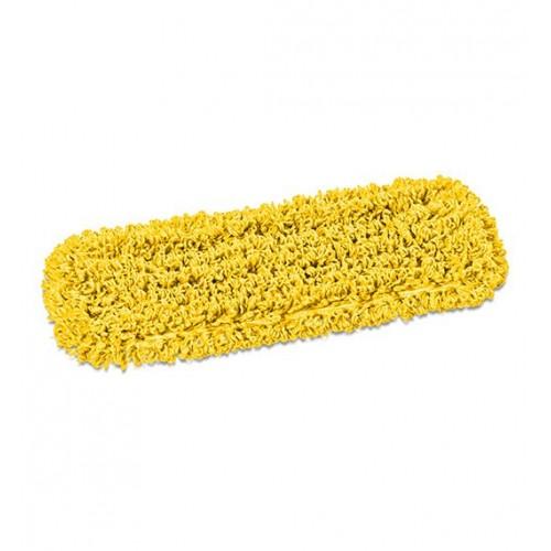 Wkład mikrofibra 40cm żółty