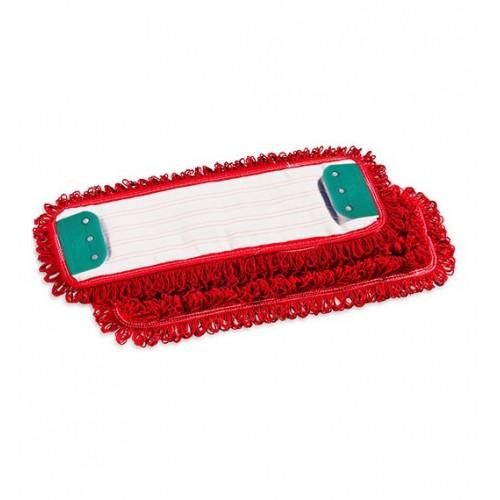 Wkład mikrofibra 40cm   czerwony