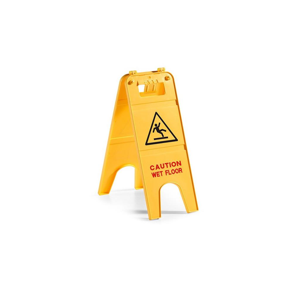 Tablica ostrzegawcza – 2-cz angielski
