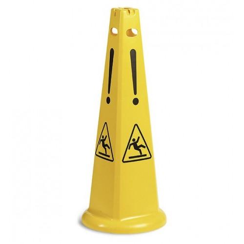 Stojak ostrzegawczy  93cm