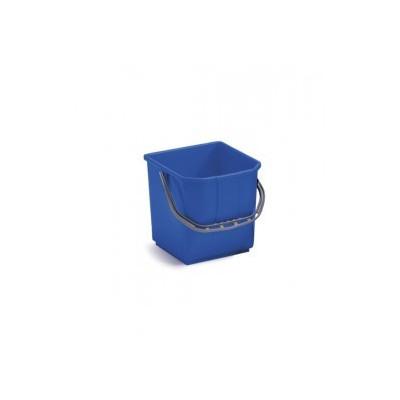 Wiadro 15L niebieskie