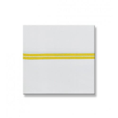 Worek pościelowy 70L-żółty