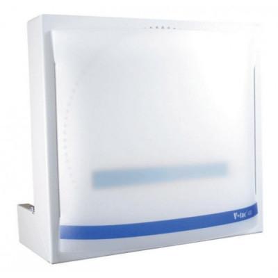 Lepowa lampa owadobójcza Vtac® 400 naścienna