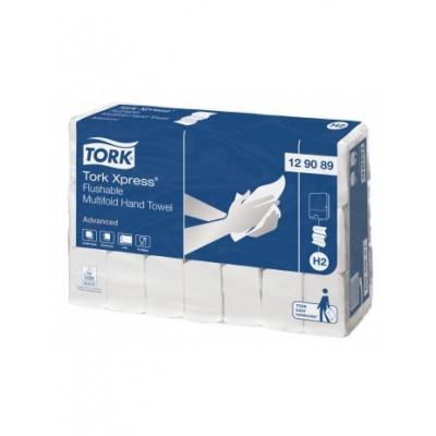 Tork Xpress® łatwo rozpuszczalny miękki ręcznik Multifold