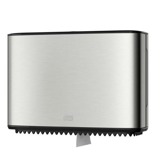 Tork Mini Jumbo dozownik do papieru toaletowego; EAN13: 7322540782349