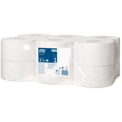Tork Mini Jumbo papier toaletowy; EAN13: 7322540471908