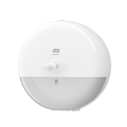 Tork SmartOne® dozownik do papieru toaletoego w roli; EAN13: 7322540803853