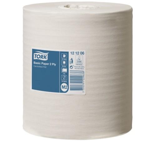 Tork czyściwo papierowe do podstawowych zadań; EAN13: 7310791210049